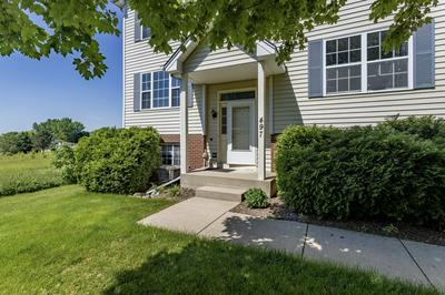 497 E WILLOW ST, Elburn, IL 60119 - Photo 2