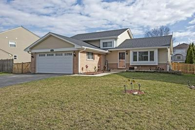 1651 BOULDER RIDGE DR, BOLINGBROOK, IL 60490 - Photo 1