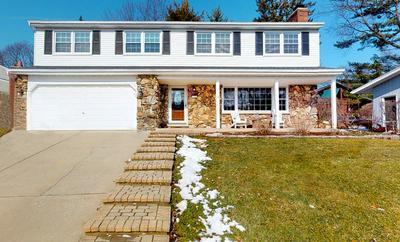 1324 BROOKSIDE LN, DOWNERS GROVE, IL 60515 - Photo 1