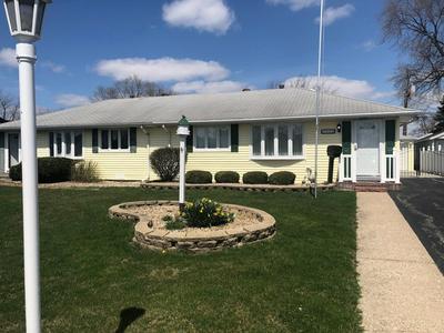 4642 W 89TH ST, HOMETOWN, IL 60456 - Photo 2