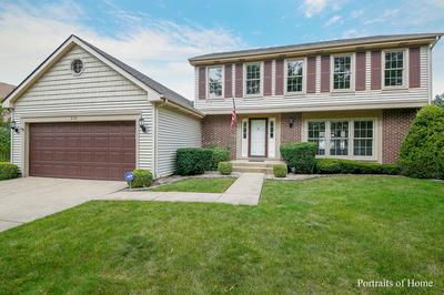370 W WINDSOR DR, BLOOMINGDALE, IL 60108 - Photo 1