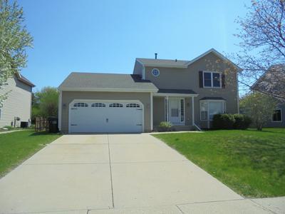 1259 KNOLLWOOD CIR, Crystal Lake, IL 60014 - Photo 1