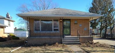15849 STATE ST, South Holland, IL 60473 - Photo 1
