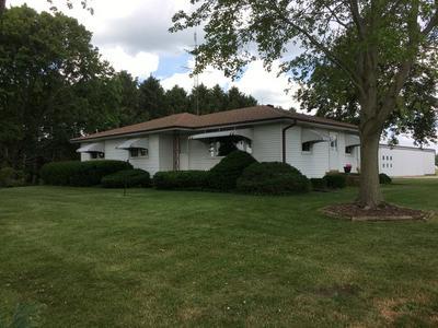 13738 UNIVERSITY RD, Shabbona, IL 60550 - Photo 1