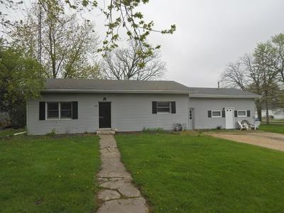 175 JAMES ST, Burlington, IL 60109 - Photo 1