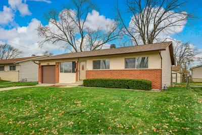 136 E WRIGHTWOOD AVE, Glendale Heights, IL 60139 - Photo 1