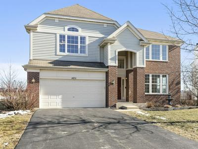 14711 INDEPENDENCE DR, Plainfield, IL 60544 - Photo 1