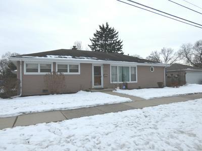 520 N RUSSEL ST, Mount Prospect, IL 60056 - Photo 1