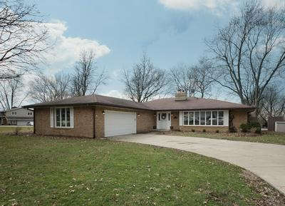 16260 W CREEK DR, MANHATTAN, IL 60442 - Photo 1