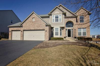 987 TANAGER CT, ANTIOCH, IL 60002 - Photo 1