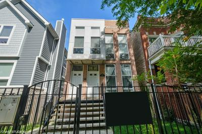 1915 N WHIPPLE ST # 2, Chicago, IL 60647 - Photo 2