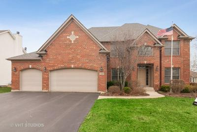 1388 BLACKBERRY CREEK DR, Elburn, IL 60119 - Photo 1