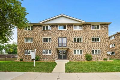 5852 W 77TH ST UNIT 102, Burbank, IL 60459 - Photo 2