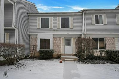 407 PROVIDENCE CT # 407, Bolingbrook, IL 60440 - Photo 1