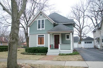 214 S 7TH ST, WEST DUNDEE, IL 60118 - Photo 1