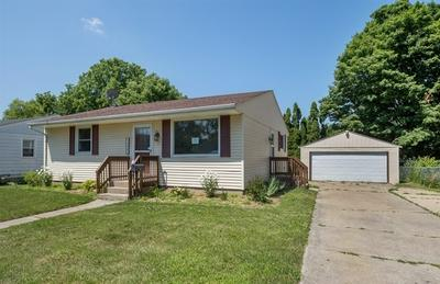 1521 FREMONT ST, Belvidere, IL 61008 - Photo 1