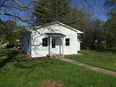 309 S BRYAN ST, Sidney, IL 61877 - Photo 1