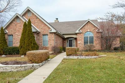 1212 SAINT CHARLES DR, LOCKPORT, IL 60441 - Photo 1