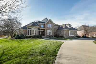 1103 OAK CREEK RD, Mahomet, IL 61853 - Photo 2
