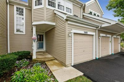 368 KILDARE CT # 368, Carol Stream, IL 60188 - Photo 2