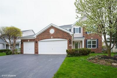 2089 CABRILLO LN, Hoffman Estates, IL 60192 - Photo 1