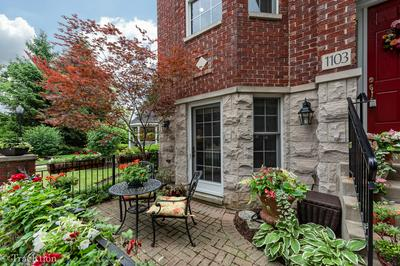 1103 GILBERT AVE, Downers Grove, IL 60515 - Photo 1