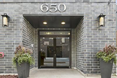 650 N MORGAN ST APT 605, Chicago, IL 60642 - Photo 1
