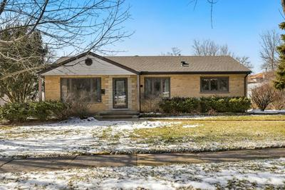 4422 WILSON AVE, DOWNERS GROVE, IL 60515 - Photo 1