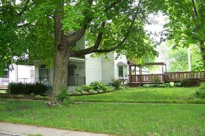 209 N 7TH ST, FAIRBURY, IL 61739 - Photo 1