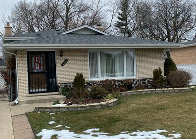 6416 W 91ST ST, Oak Lawn, IL 60453 - Photo 1