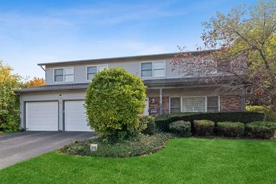 515 W BRITTANY DR, ARLINGTON HEIGHTS, IL 60004 - Photo 1