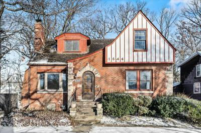 1644 WARREN AVE, Downers Grove, IL 60515 - Photo 1