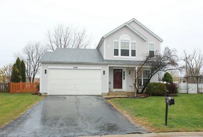 2090 KENTLAND DR, Romeoville, IL 60446 - Photo 1