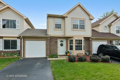 1292 ORIOLE TRL # 1292, Carol Stream, IL 60188 - Photo 2