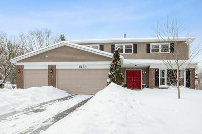 1529 FENDER RD, Naperville, IL 60565 - Photo 1