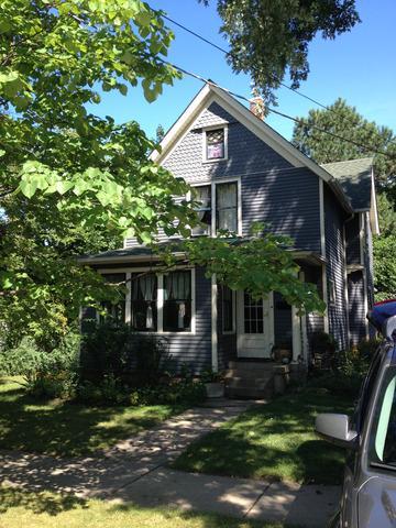 321 S MADISON ST, Woodstock, IL 60098 - Photo 1