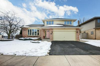 9231 HAVEN CT, ORLAND HILLS, IL 60487 - Photo 1