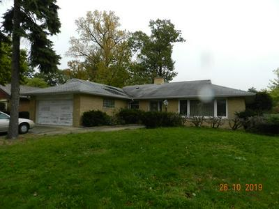 6401 N KOLMAR AVE, Lincolnwood, IL 60712 - Photo 1