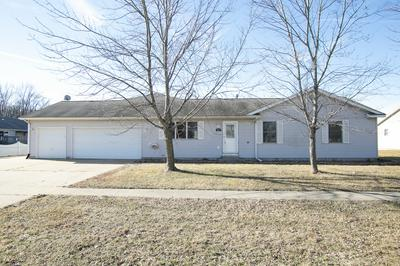 312 N FIFTH ST, Braceville, IL 60407 - Photo 1