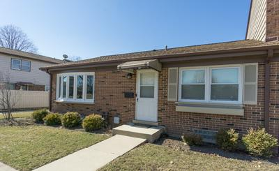 250 LAFAYETTE ST, WOOD DALE, IL 60191 - Photo 1