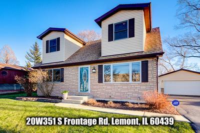 20W351 S FRONTAGE RD, Lemont, IL 60439 - Photo 1