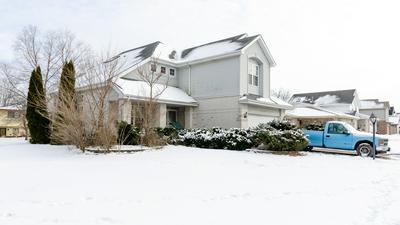 18601 WALNUT AVE, Country Club Hills, IL 60478 - Photo 2