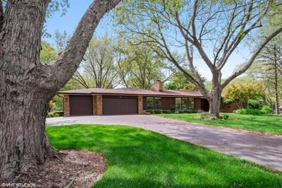 45 LAGOON DR, Hawthorn Woods, IL 60047 - Photo 1