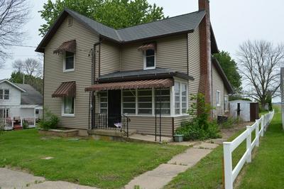 218 S MASON ST, SHEFFIELD, IL 61361 - Photo 2