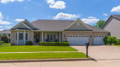 1707 BLUE SPRUCE CT, Normal, IL 61761 - Photo 1