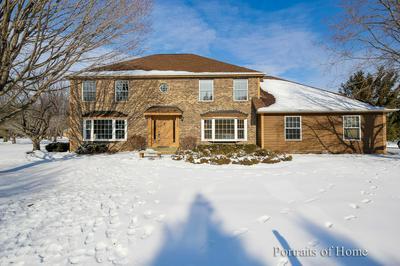 7736 DAIRY LN, Lakewood, IL 60014 - Photo 1