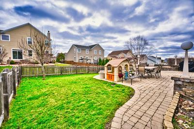 3079 CHALKSTONE AVE, ELGIN, IL 60124 - Photo 2