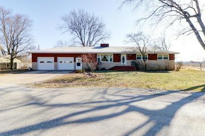 414 S WASHINGTON ST, SIDNEY, IL 61877 - Photo 1