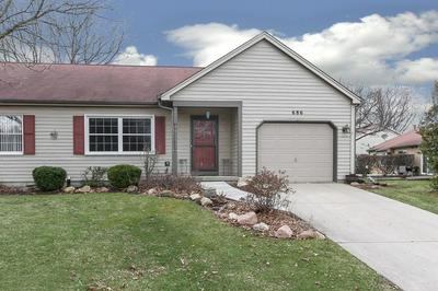 686 HIGHLAND SPRINGS DR, ELGIN, IL 60123 - Photo 1
