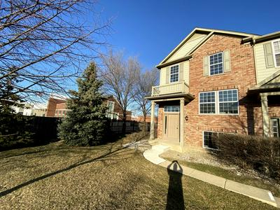 119 BLACKHAWK CT UNIT 5, WOOD DALE, IL 60191 - Photo 1